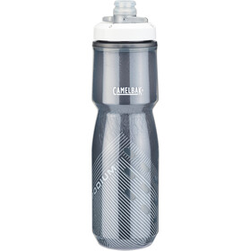 CamelBak Podium Chill Gourde 710ml, navy perforated